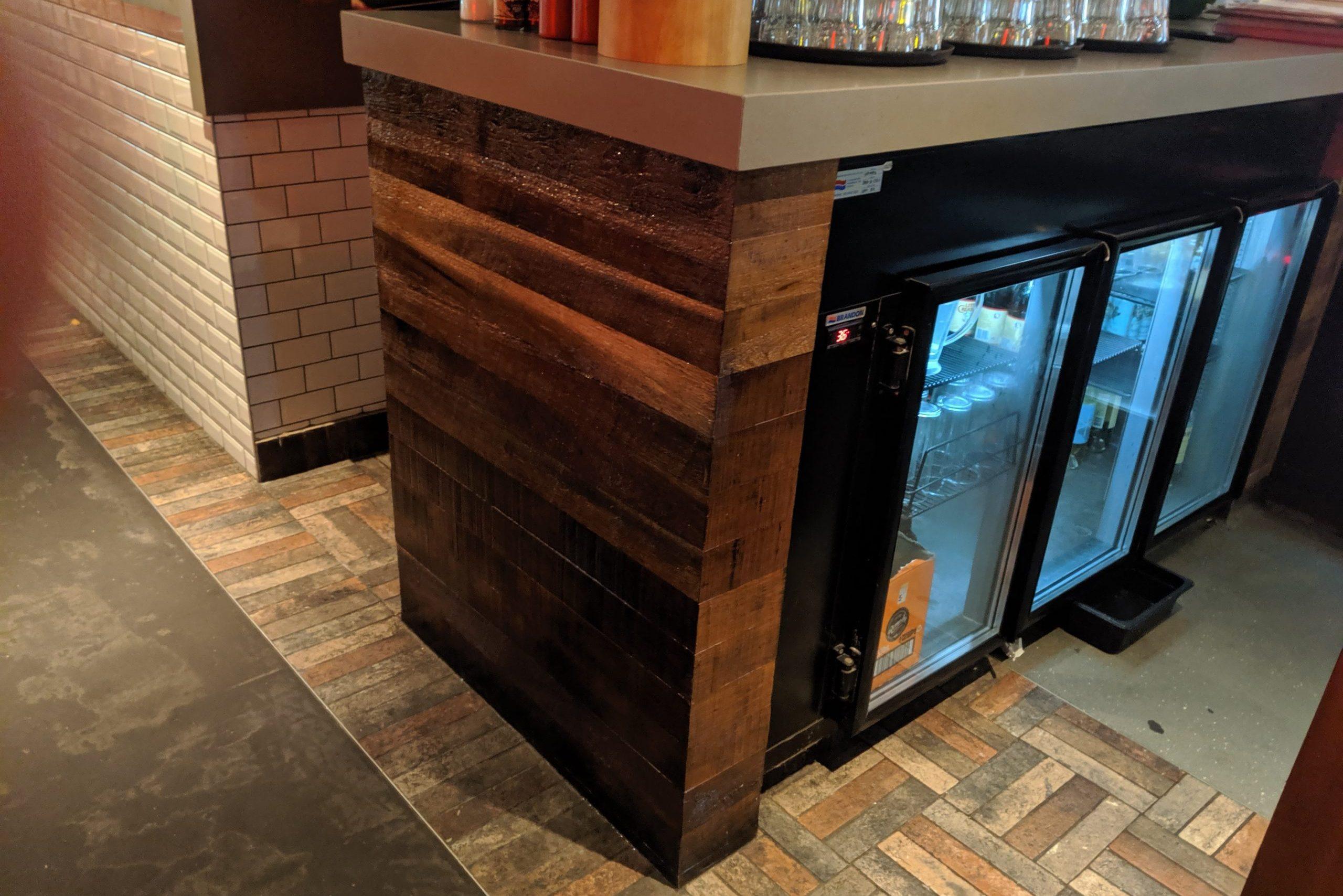Grilld Bar
