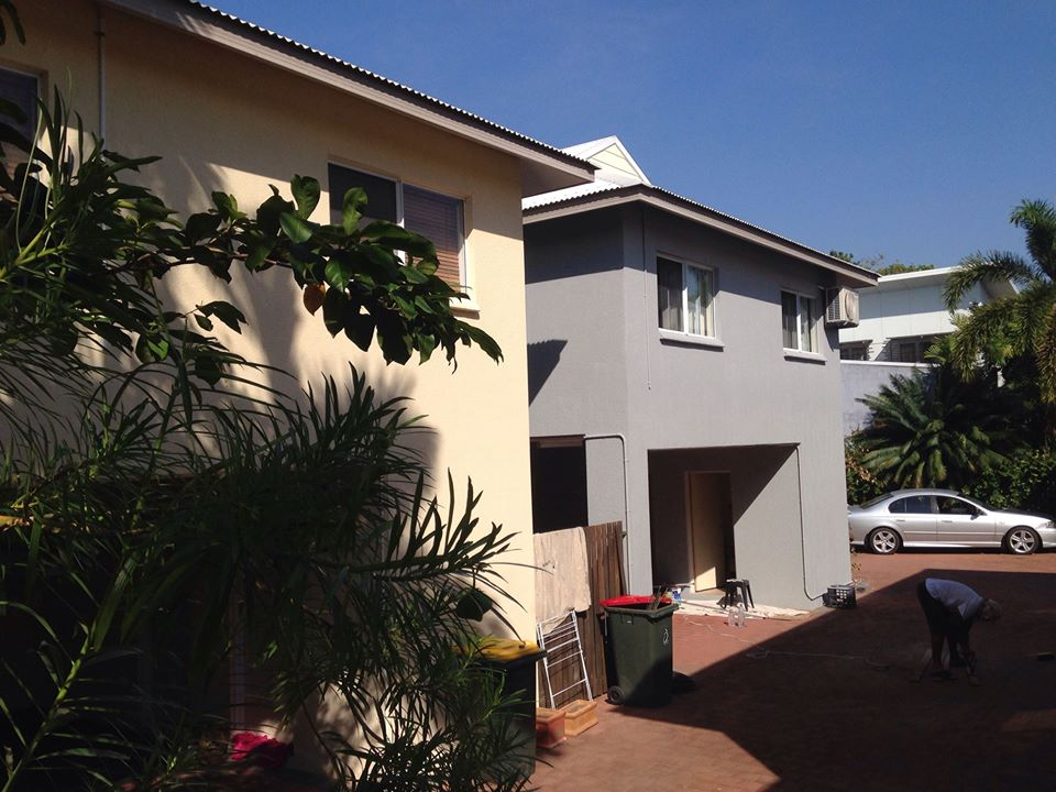 Nightcliff External